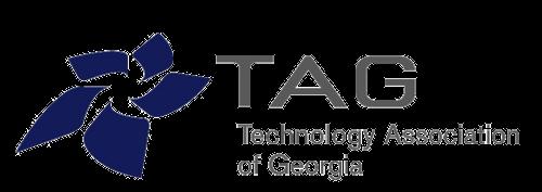 TAG Logo horizontal