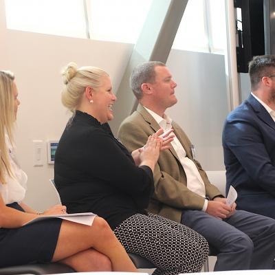 July 2017 Healthcare & Technology Forum: Recruiter Panel